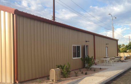 Mesa Venture Out Building