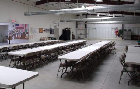 Centennial Community Center