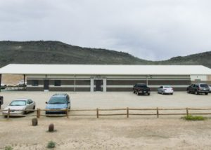 Ben Avery Arizona Shooting Range