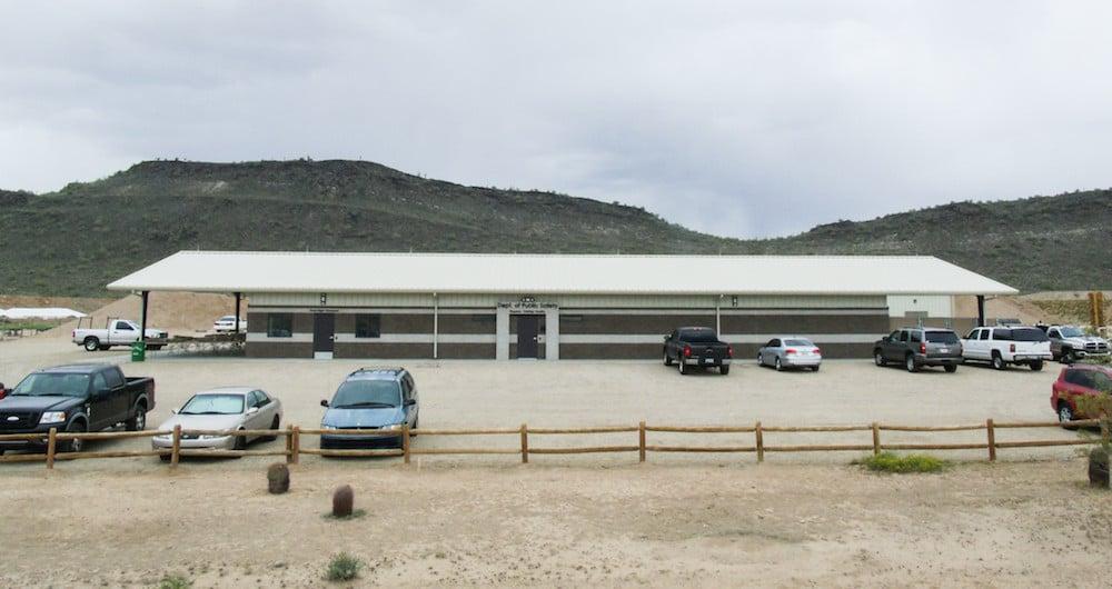 Ben Avery Arizona Shooting Range