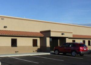 Grand Community Baptist Church