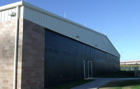 Chicago Cubs Mesa Facility
