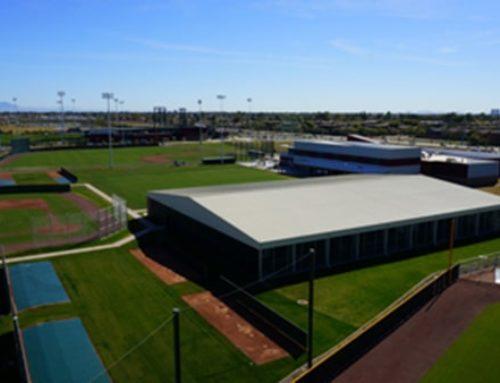 Cubs Mesa Facility
