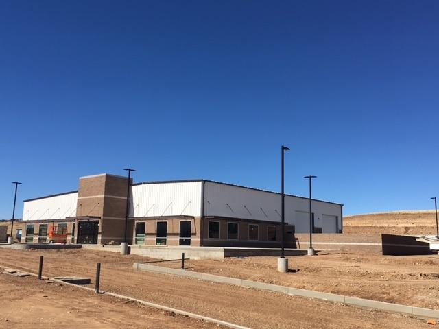 Recreational Steel Buildings