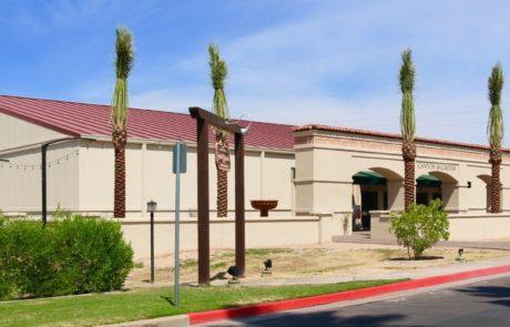 The Arizona Grand Resort