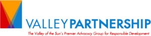 Valley Partnership logo