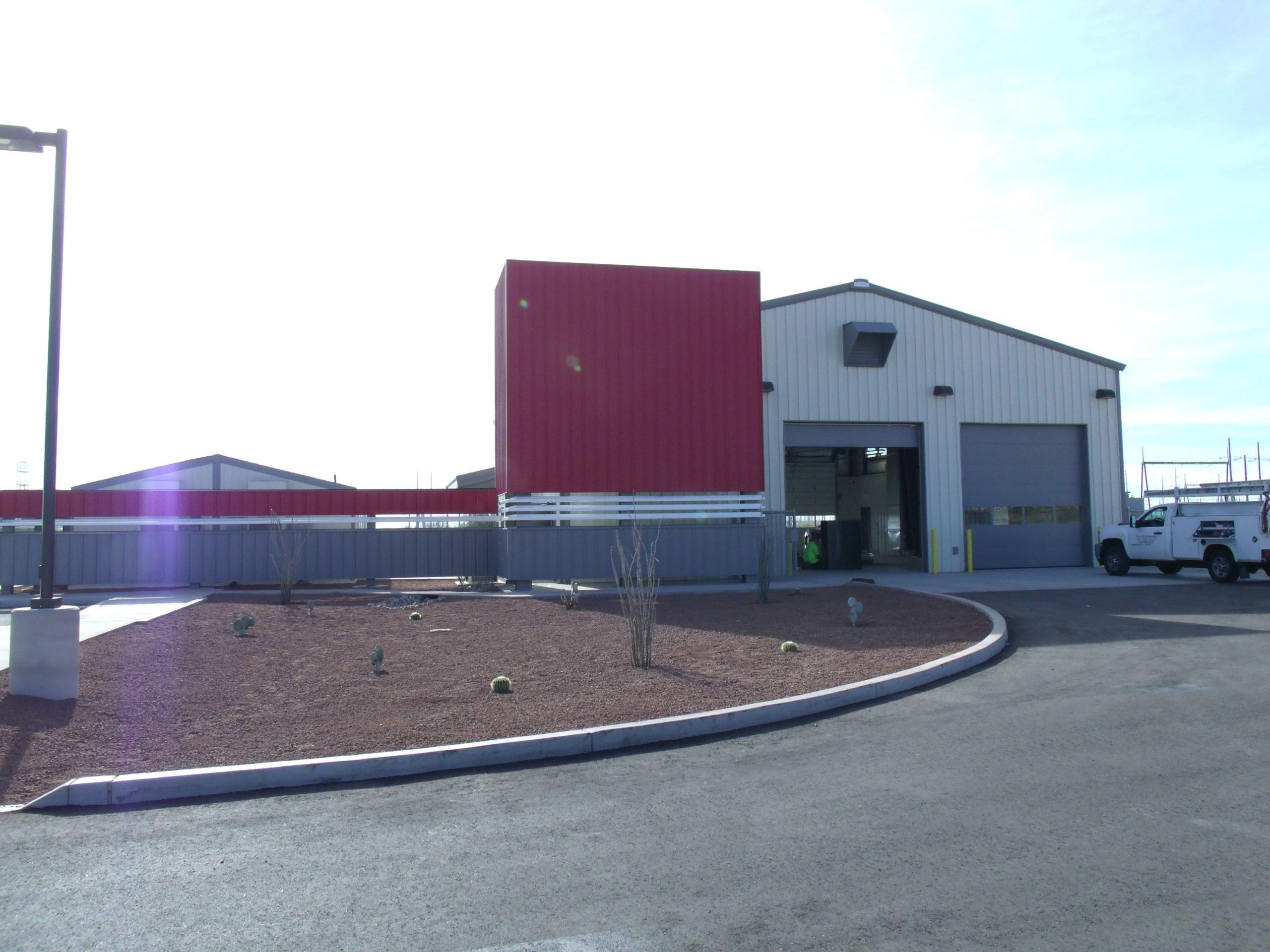 Sun City West Fire Station