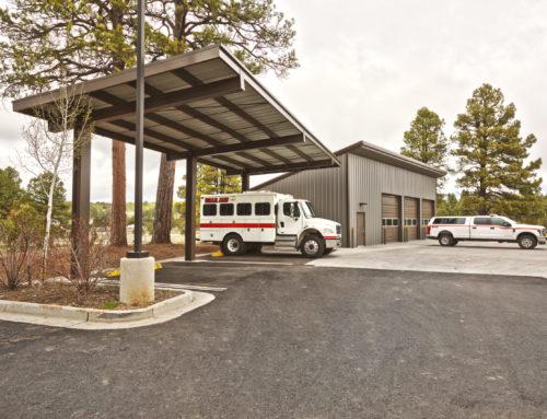 Highlands Fire Department