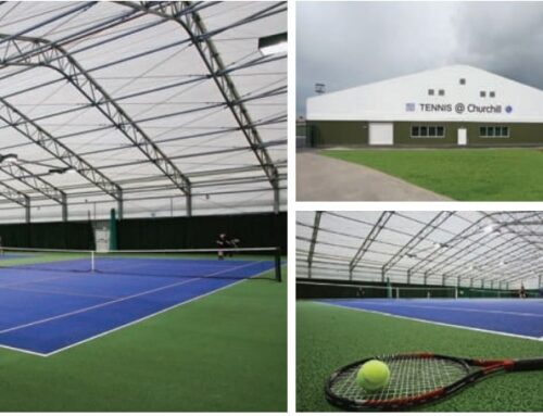 Facts to Know About Fabric Structures